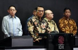 Moeldoko : Isu Referendum Aceh Hanya Wacana Akademik