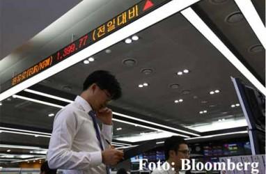 Ancaman Terbaru Trump Picu Kekhawatiran Resesi, Bursa Global Goyah