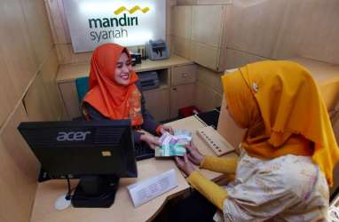 Mandiri Syariah Rem Penempatan Likuiditas di Surat Berharga
