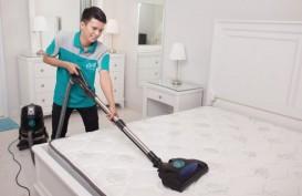 Klik N Clean Jadi Salah Satu Alternatif Jasa Bersih-Bersih Rumah