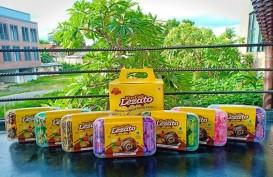 Bisnis Kurma Cokelat Lezato Terus Kembangkan Variasi Rasa