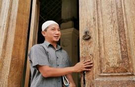 Mengembalikan Keragaman Masjid Angke Lewat Restorasi Bangunan