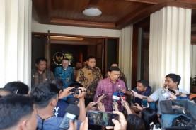 Sejumlah Purnawirawan TNI, Termasuk Sintong Panjaitan,…