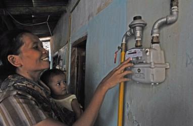 PGN Prediksi Ada Kenaikan Konsumsi Gas pada Lebaran