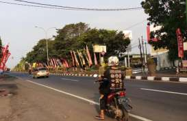 Pekalongan ke Semarang Terpantau Lengang Lewat Arteri Pantura