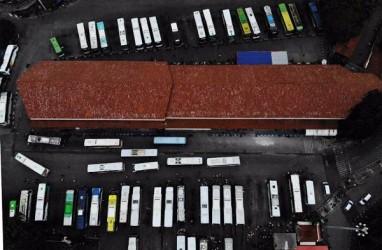 Puncak Mudik di Terminal Kampung Rambutan Diperkirakan Senin H-2
