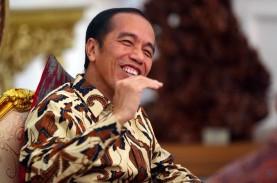 Jumat Sore Jokowi Pantau Arus Mudik di Stasiun Senen