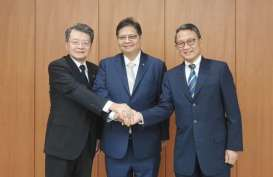 Upaya Menperin Gaet Investor di Nikkei Forum