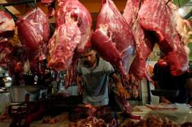Jelang Idulfitri, Agen Daging di Jambi Jamin Harga…