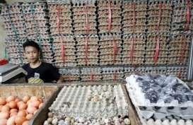 Menjelang Idulfitri, Stok Bahan Pangan di Buleleng Aman