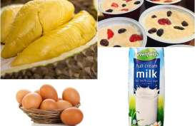 Resep dan Cara Membuat Durian Tart Spesial di Momen Lebaran