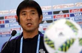 Bidik Emas Olimpiade, Jepang Kirim Tim U-23 ke Copa America