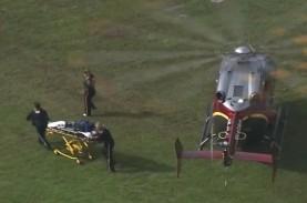 12 Orang Tewas dalam Penembakan Massal di Virginia
