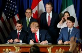 Trump Berlakukan Tarif untuk Meksiko, 3 Perusahaan Ini Kian Terpojok