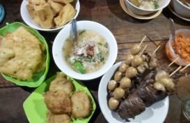 JELAJAH LEBARAN JAWA-BALI 2019 : Mencicipi Kuliner Malam Solo