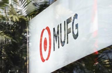 MUFG Dapat Akses Investasi Obligasi dan Saham di China
