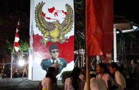 Harlah Pancasila dan Bulan Bung Karno, Ini Acaranya di Bali