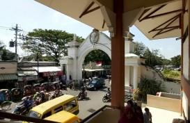 JELAJAH LEBARAN JAWA-BALI 2019: Window Shopping di Pasar Klewer Solo