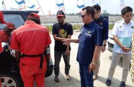 BPH Migas Awasi Penyaluran BBM di Tol Bakaheuni - Tebanggi Besar