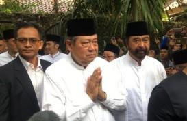 SBY : Ibu Ani Selalu Menangis Ketika Didoakan