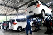 Mudik Lebaran, Dua Komponen Mobil yang Sering Lalai Dicek