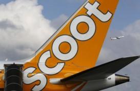 Diancam Bom, 2 Jet Tempur Kawal Penerbangan Scoot Rute Cebu-Singapura