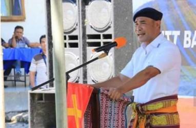 Gubernur NTT : Produksi Garam Akan Kurangi Desifit Perdagangan