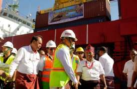 NTT Siapkan Komoditas Perikanan Ekspor via Bandara El Tari