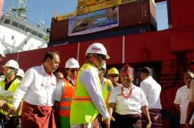 NTT Siapkan Komoditas Perikanan Ekspor via Bandara…