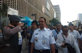 Anies: Operasi Yustisi Seperti Politik Apartheid