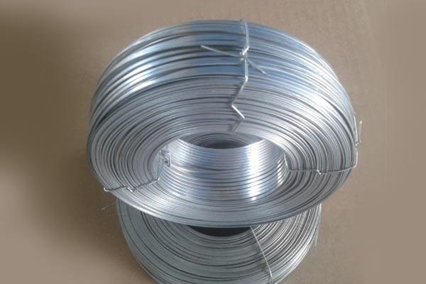 Kawat aluminium. - foto ybmagnetwire.com