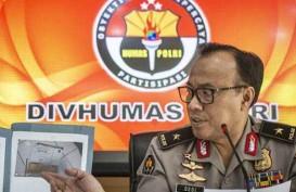 Disangka Sebarkan Hoaks Polisi Bakar Masjid di Petamburan, Fitriadin Ditangkap di Pintu Tol Lenteng Agung
