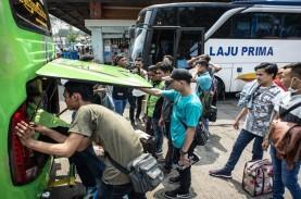Mudik Lebaran, 246 Sopir Bus di Jakarta Tak Layak…