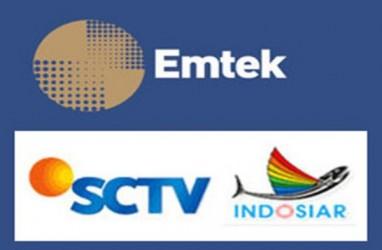 Grup Emtek Transaksi Afiliasi Rp6,47 Miliar