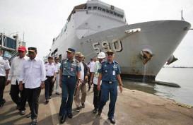 JELAJAH LEBARAN JAWA–BALI 2019 : Kemenhub Tambah 5 Kapal ke Madura