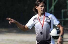 Lazio Perpanjang Kontrak Simone Inzaghi, Tidak ke Milan