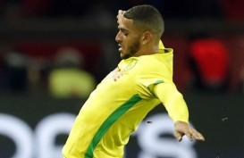 Sevilla Angkut Bek Diego Carlos dari Nantes