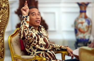 Harga Tiket Pesawat Mahal, Jokowi Sarankan Beri Peluang untuk Maskapai Asing