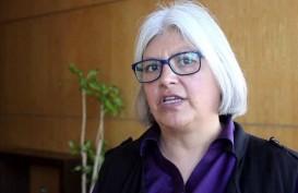 Menteri Ekonomi Meksiko: Tarif Baru Berdampak pada 50 Negara Bagian AS