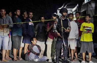 Bom Bunuh Diri di Pos Polisi Kartasura: Polisi Jadi Target
