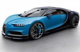 Terungkap! Bugatti Type 103 Lebih Agresif Ketimbang Chiron