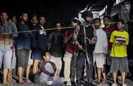 Bom Bunuh Diri di Pos Polisi Kartasura: Kritis, Pelaku Dilarikan ke RS Moewardi