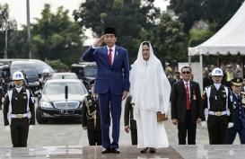 Besok  Jokowi 'Open House', 3 Ribu Warga Diprediksi Padati Istana
