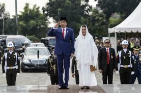 Besok Jokowi 'Open House', 3 Ribu Warga Diprediksi…