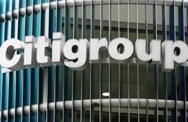 Otoritas Selidiki Transaksi Mencurigakan di Citigroup