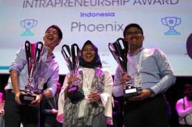 Indonesia raih Global Winner L'oral Brandstorm Challenge…