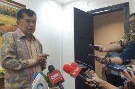 Bom Pos Polisi di Surakarta, Wapres JK : Teror Akan…