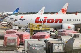 Mei 2019, Lion Air Catatkan OTP 89,73%