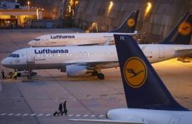 Lufthansa Proyeksi Perbaikan Kinerja Keuangan