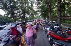 JELAJAH LEBARAN JAWA-BALI 2019: Tradisi Unik di Bali saat Idulfitri